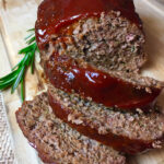 low sodium meatloaf recipe